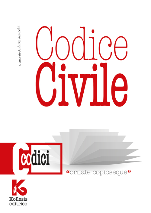 Codice_civile_2015_Kollesis_editrice