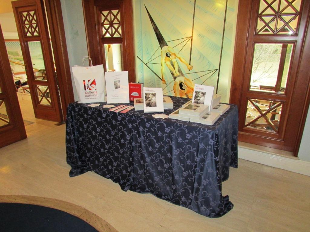 Kollesis editrice-presentazione-libro-fulvio-bernardini-circolo-canottieri-lazio-2