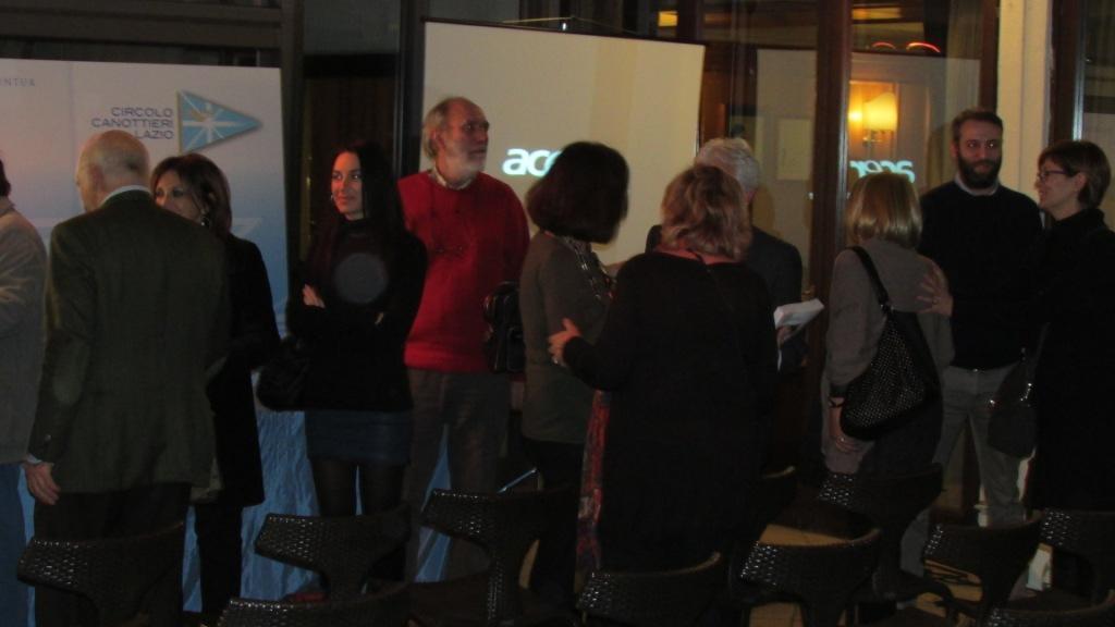 Kollesis editrice-presentazione-libro-fulvio-bernardini-circolo-canottieri-lazio-20