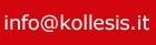 kollesis editrice email