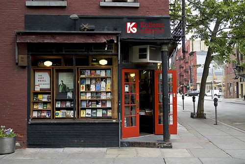 kollesis editrice shop punti vendita librerie, distribuzione punti vendita kollesis editrice