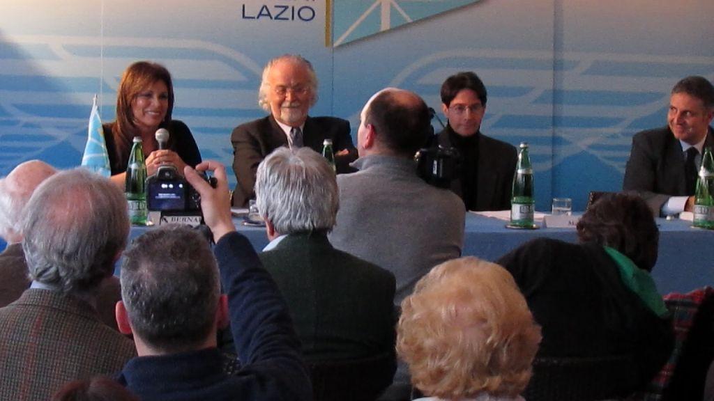 Fulvio Bernardini, il Dottore del calcio italiano: presentato da Italo Cucci il libro di Marco Impiglia