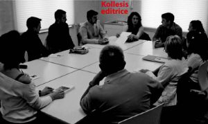 kollesis editrice comitato lettura