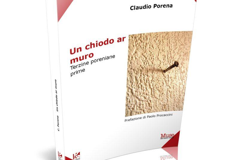 Presentazione del libro di Claudio Porena