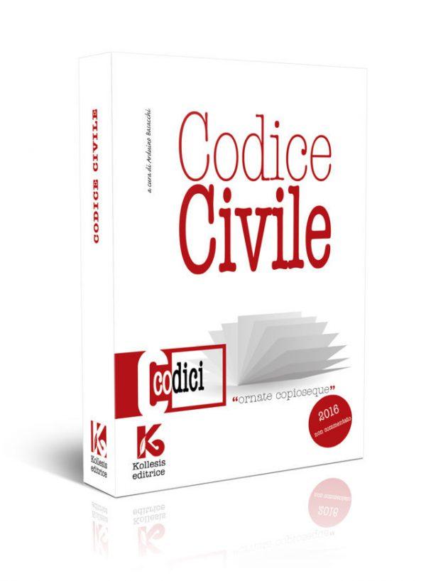 kollesis editrice codice civile